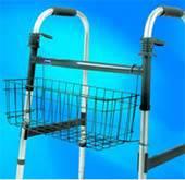 Walker Basket Accessory