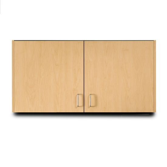 Wall Cabinet w/ Two Doors 48in L