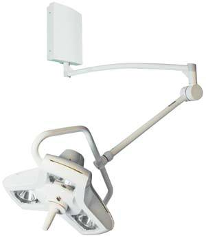 Wall Mount Major Surgery Light