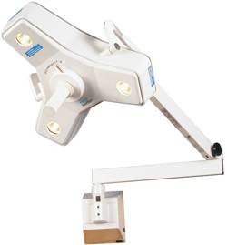 Wall Mount Minor Surgery Light