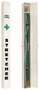 Wall Mounted Stretcher Kit