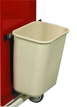 Waste Container w/o Top