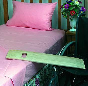 Wheelchair  Bed Transfer Board