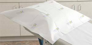 White Pillowcases 21in 30in