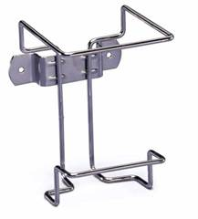 Sharps Container Wire Wall Mount Bracket