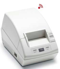 Deluxe Wireless Printer