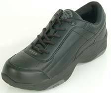 Womens Diabetic Athletic Lace Shoes