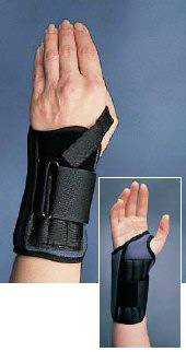 6in Wrist Support (Left hand)