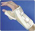 Wrist  Thumb Spica Splint