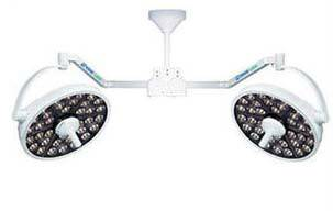 Dual Ceiling Surgical Light for Minor Surgery