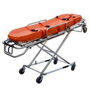 X-Frame EMS Ambulance Stretcher