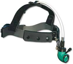 Headlamp w/ Polymer Cable