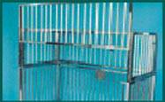 Youth Crib Cage Top Option