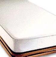 Zippered Mattress Pad