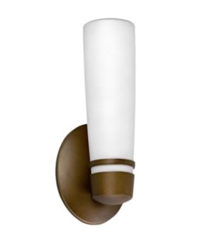 Sleek Contemporary Senior Care Hospital Sconce