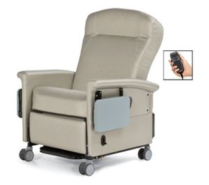 Power Bariatric Recliner / Transport ASC II XL