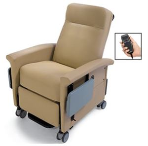 Power Recliner Patient Transport ASC