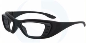 Leaded Prescription Safety Glasses ATOM