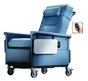Power Bariatric Recliner Patient Transport 56S