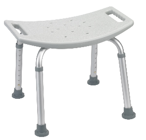 Heavy Duty Adjustable Bath Bench