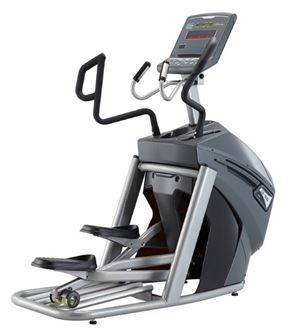 Commercial Elliptical Exerciser