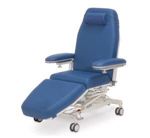 Streamline Multi Purpose Treatment Chair