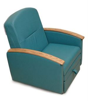 Patient Recliner  Sleeper Chair