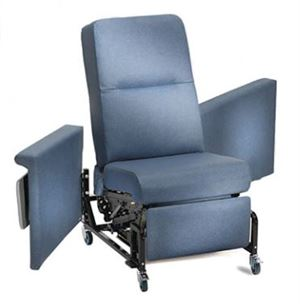 Manual Relax Recliner 89S