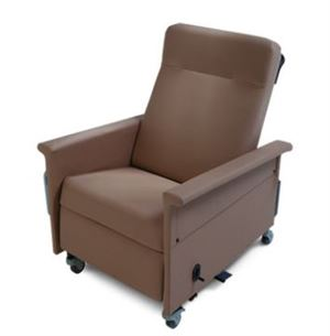 Manual Recliner Patient Transport CNC