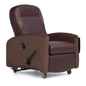 Manual Patient Recliner  Sleeper CNT Series