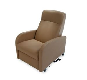 Manual Recliner Patient Transport PSG