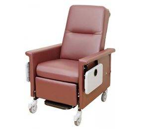 Manual Recliner Patient Transport 54S