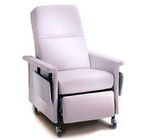 Manual Recliner Patient Transport 59S