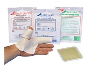 Elasto-Gel Plus Occlusive Dressing