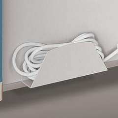 Plug Strip Cord Holder