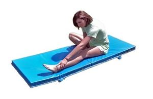 Deluxe Fitness Mats, Various Sizes