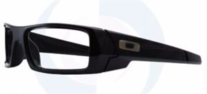Leaded Safety Glasses GAS