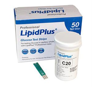 Glucose Test Strips