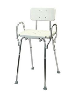 Extra Tall Shower / Hip Chair