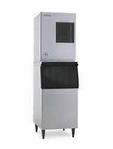Ice Machine Slim Line / High Yield