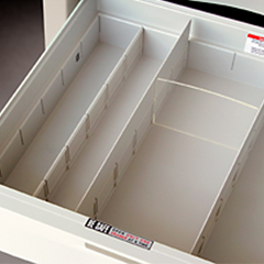 Main Drawer Dividers