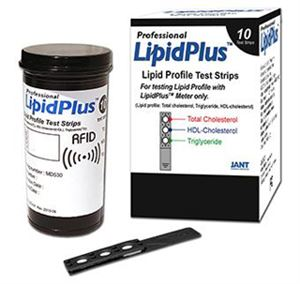 Lipid Profile Test Strips
