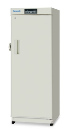 Upright Biomedical Freezer 9.68 Cu.