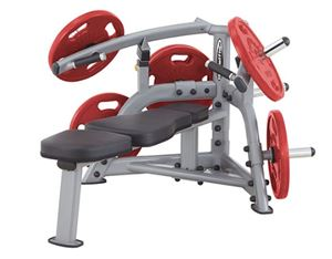 Standard Exercise Bench Press
