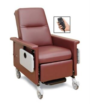 Power Recliner Patient Transport 54S