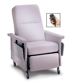 Power Recliner Patient Transport 59S