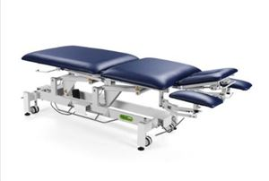 Chiropractic 5-Section Hi-Lo Table
