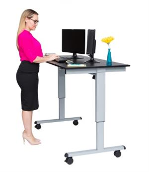 Electric Standing Desk 60