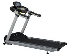 Superior Folding Treadmill