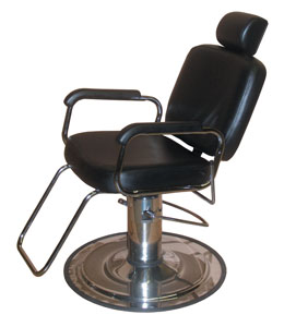Hydraulic Chair Headrest
